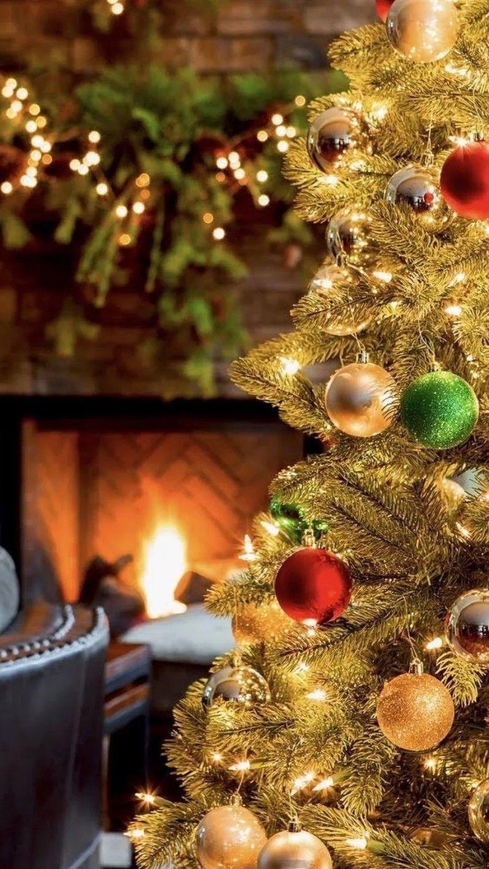 9780030d1 Pin de Gloria Garcia en Mi Navidad | Christmas, Christmas wallpaper ...