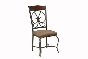 40.5 in. Dining Side Chair – Set of 4  http://www.furnituressale.com/40-5-in-dining-side-chair-set-of-4/