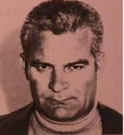 Fillipo Rimi( March 9, 1923-?) Capo de la famille de Alcamo(Trapani)1975-81. arrested on 4 may 1992.sentenced to life imprisonment.son Vincenzo Rimi
