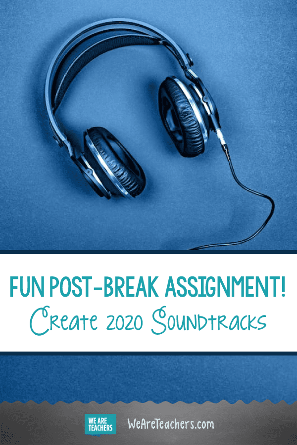Christmas Soundtracks 2020 Fun Post Break Assignment! Create 2020 Soundtracks in 2020 | High