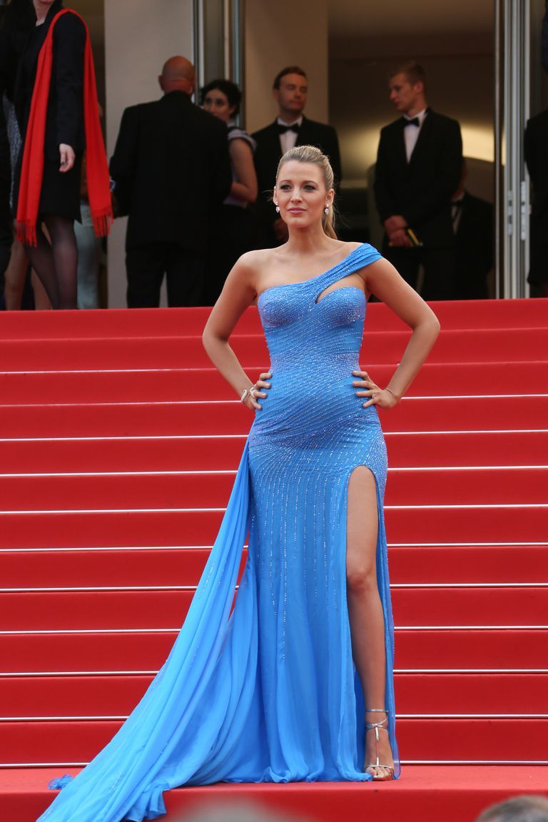 ¡Felices 31, Blake Lively! dresses Blake lively dress