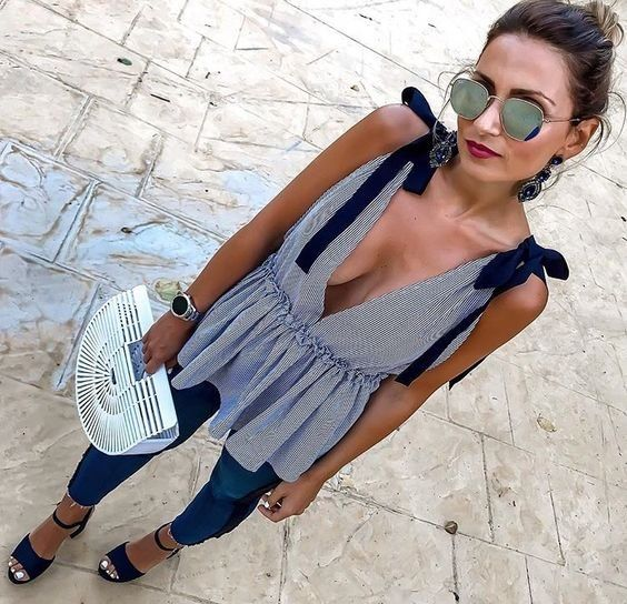 Vacation Outfits: 20+ of the Best Trending Summer Styles