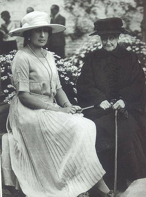 Reina Victoria Eugenia de España - Página 19 9ed17907a59d307987e93ec1b3a0bde3
