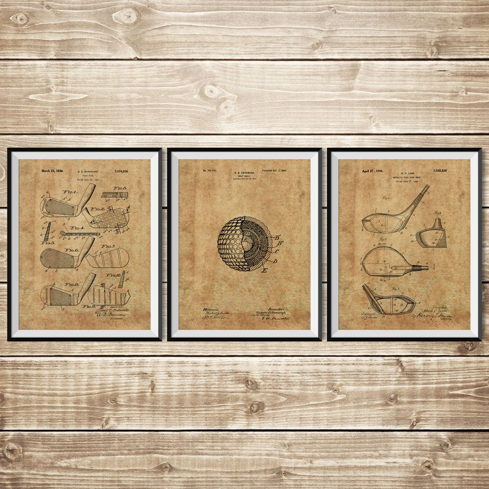 Golf wall print patent print group golf art poster golf art decor golf wall print patent print group golf art poster golf art decor vintage golf art golf blueprint golf decorations instant download malvernweather