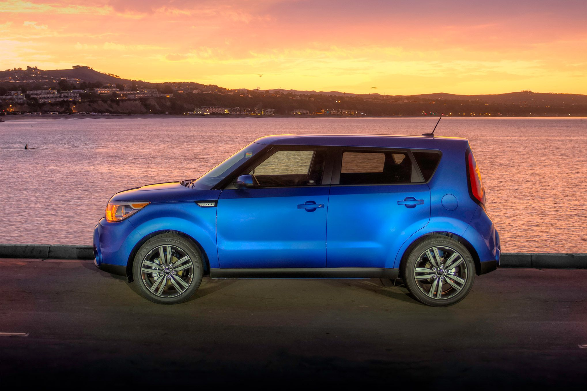 7 most sensational new small cars Kia soul, Small cars, Car
