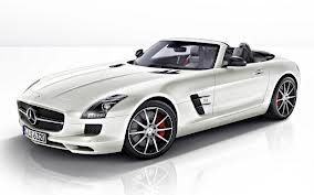 Caught on Tape — The 2013 #SLS #AMG GT in Action