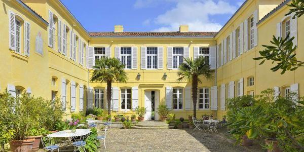 La Baronnie Hotel U0026 Spa, Ile De Re, France Hotel Reviews | I