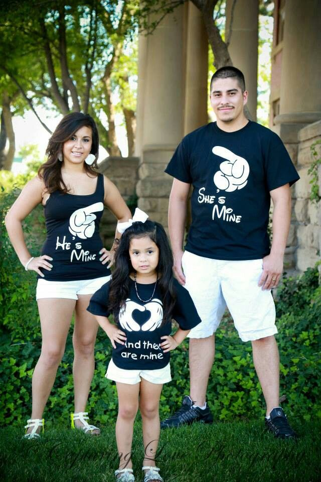 Omg This Is Such A Cute Idea I Love It Family Shirts