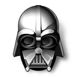 Star Wars Icons 256 256 Png Files Vector Eps Free Download Logo Icons Brand Emblems Star Wars Icons Icon Star Wars