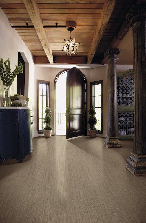 Carpeting In Style Surface Impressions Color 711 By Shaw