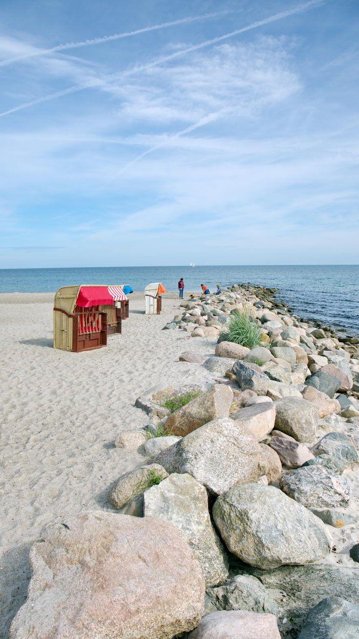 Urlaub im November an der Ostsee günstige Ferienwohnung