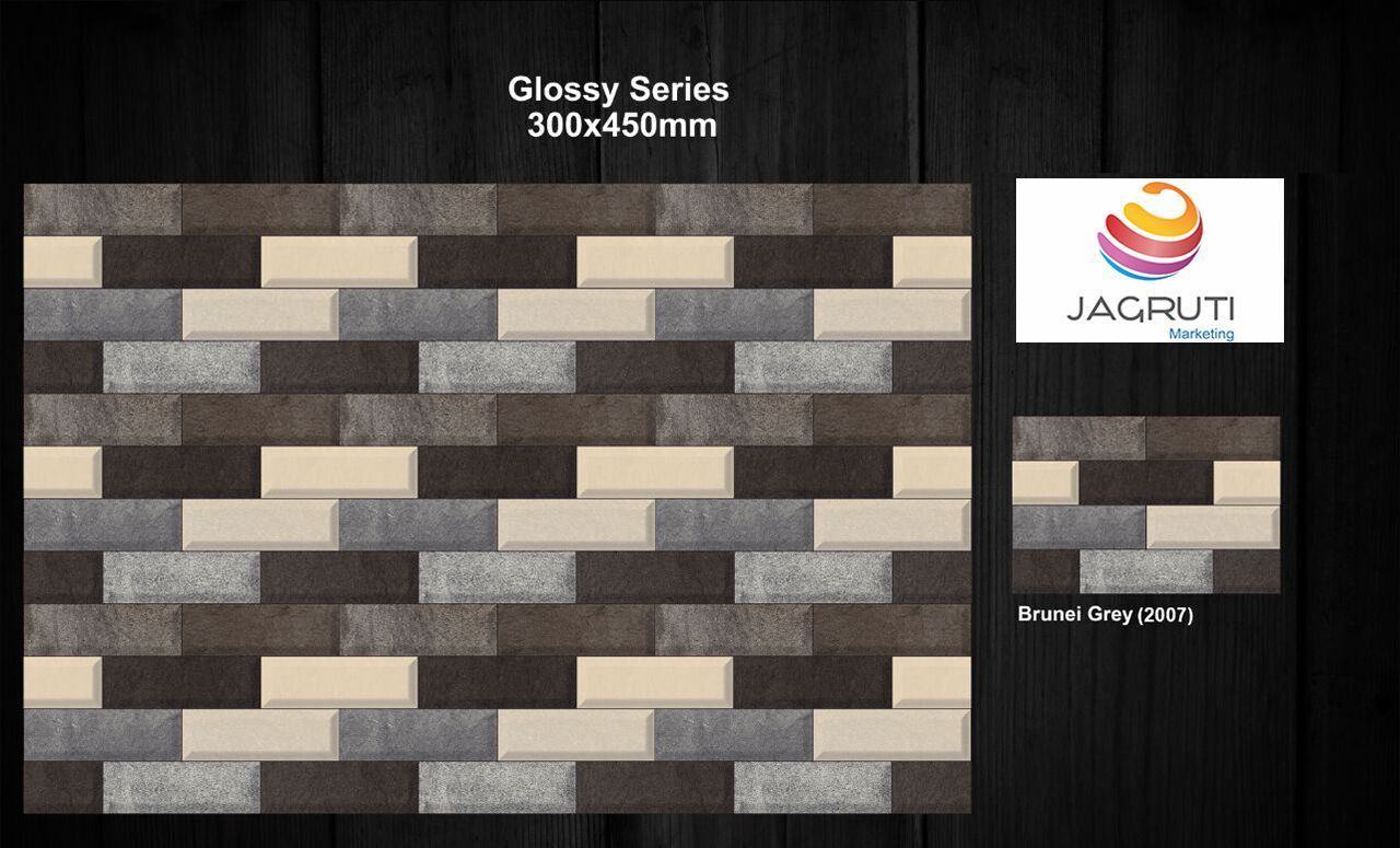 Desinge No 2007 Glossy Series Size 300x450mm More Info Visit Our