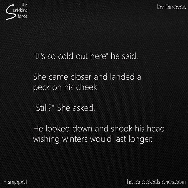 Citaten Scribbr Scribblen : Snippet by binayak @beedu17 the scribbled stories snapchat
