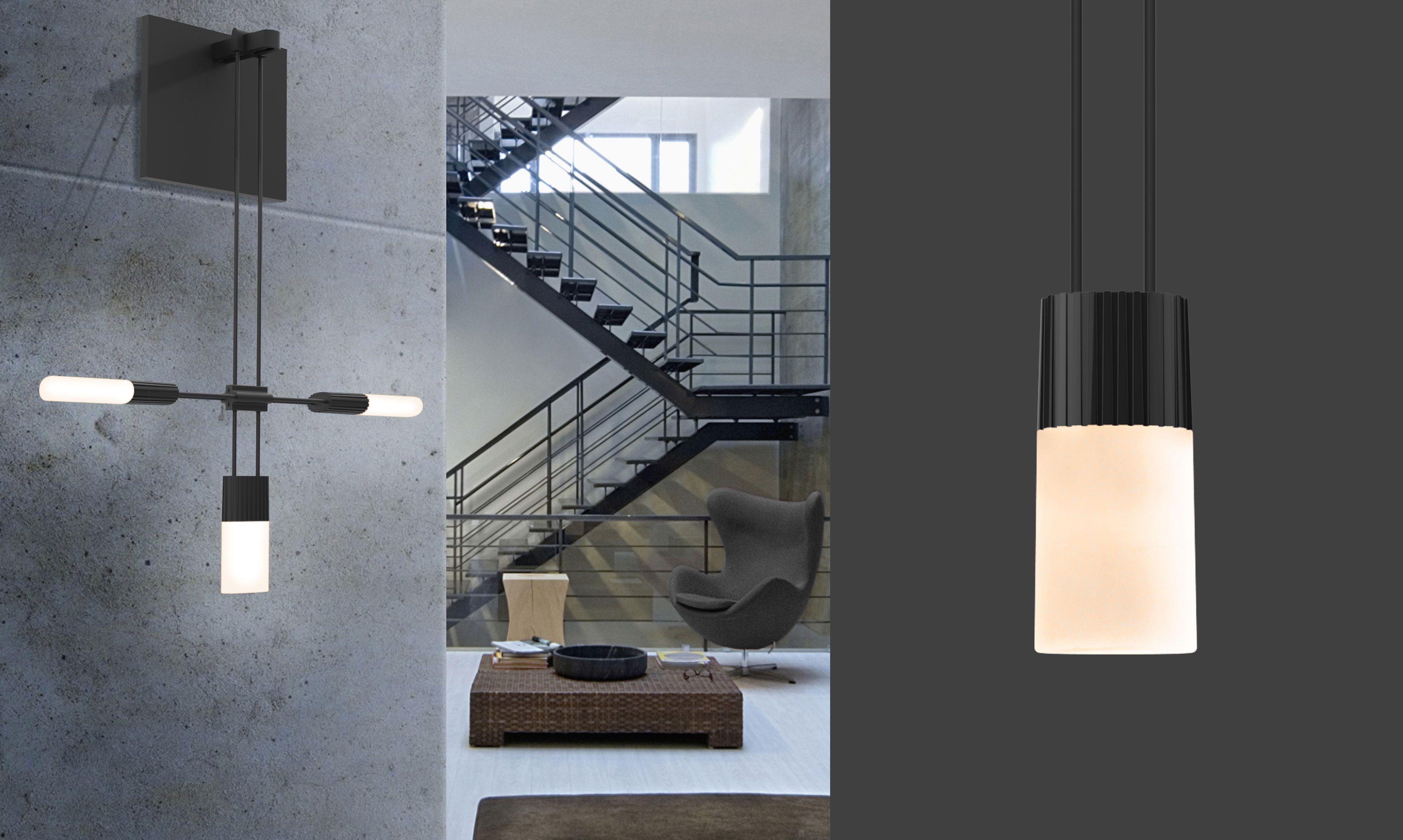 Suspenders Standard Single Sconce(S1L02K JFXXXX12 HC02) SONNEMAN   A Way Of Idea
