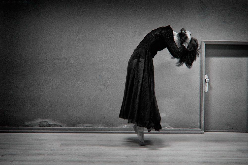Le Ballet De Coeurs - Bailarina: Marta Aguilar