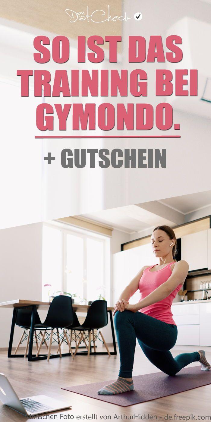 Gymondo Gutschein Für einen Zeitraum kostenlos