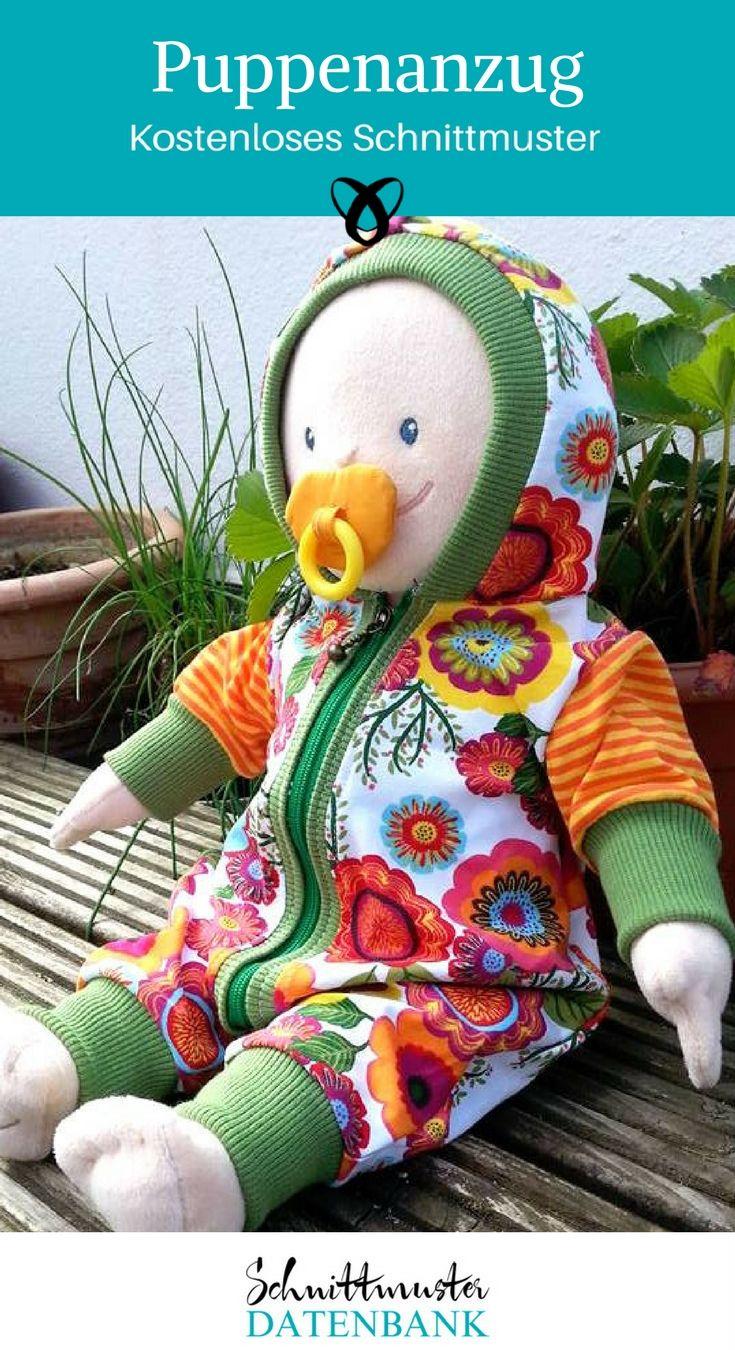 Puppenanzug Noch keine Bewertung. | Pinterest | Partnerlook, Puppe ...