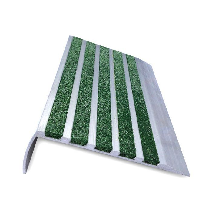 Best Bullnose Carborundum Insert Stair Nosing Stair Nosing 400 x 300