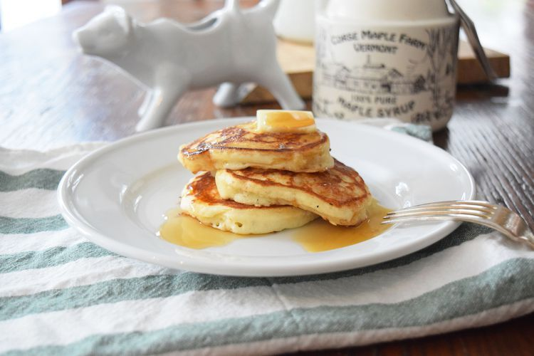 the 9 essential brunch recipes everyone should know food recipes pancakes breakfast brunch. Black Bedroom Furniture Sets. Home Design Ideas