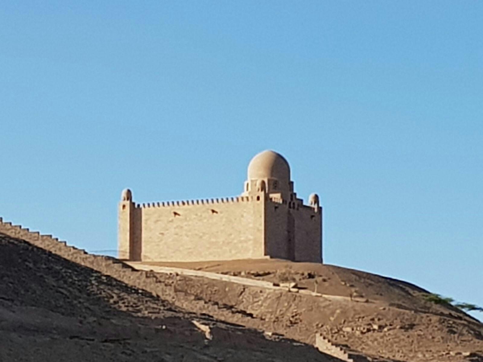 Tumba Aga Khan   Egypt   Pinterest   Aga