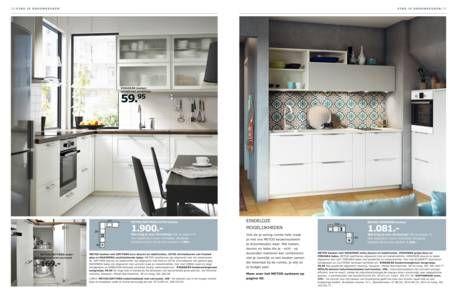 Keukens \ Apparatuur Ikea keuken Pinterest Brochures, Ranges - ikea küchen katalog