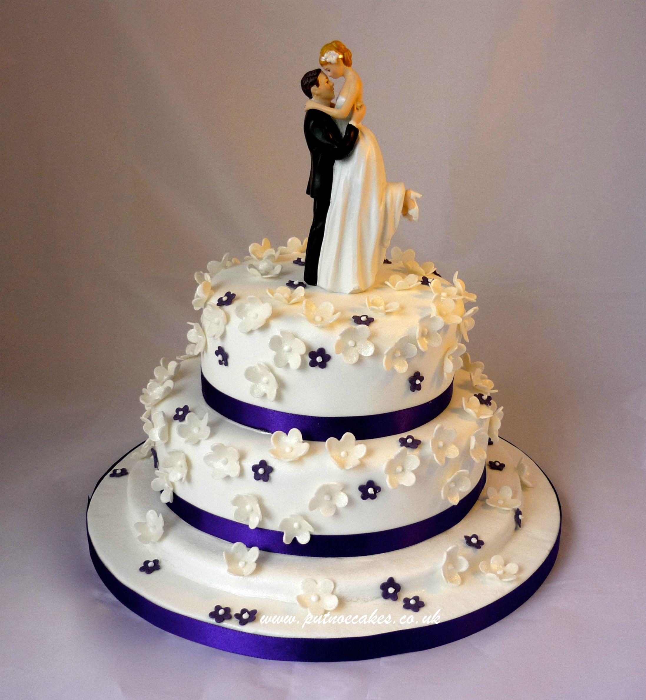 wedding cake ideas 2014 Posted by Neeta on Mar 7 2014 in