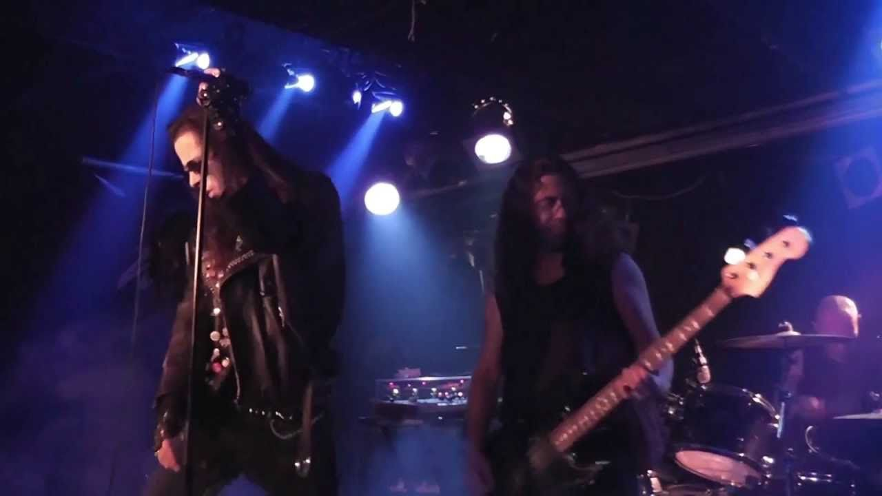 Soror Dolorosa - A Dead Yesterday (Live)