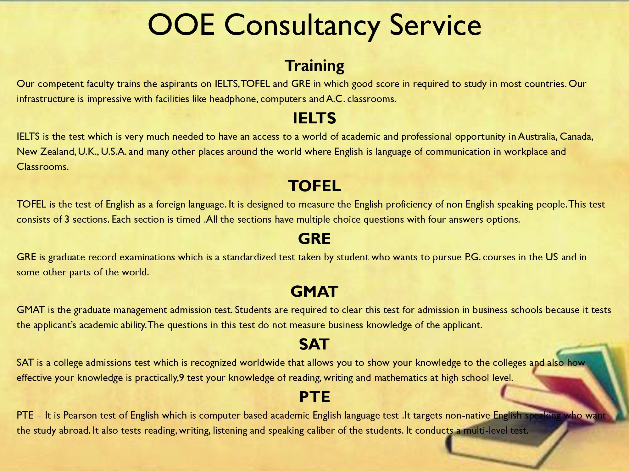 Our Consultancy Support Guide Support National And International