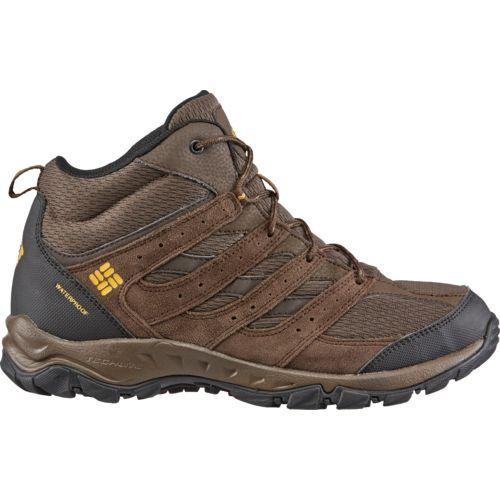 PLAINS Butte ™ Mid Waterproof Shoes