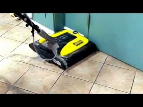 How To Clean Grout In Tile Floors Grout Cleaning Machine Grout Cleaner Floor Grout
