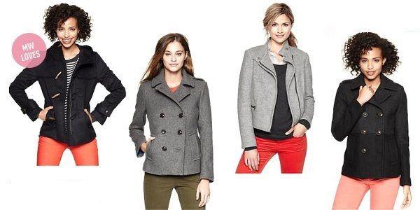 Dicas para comprar um casaco perfeito