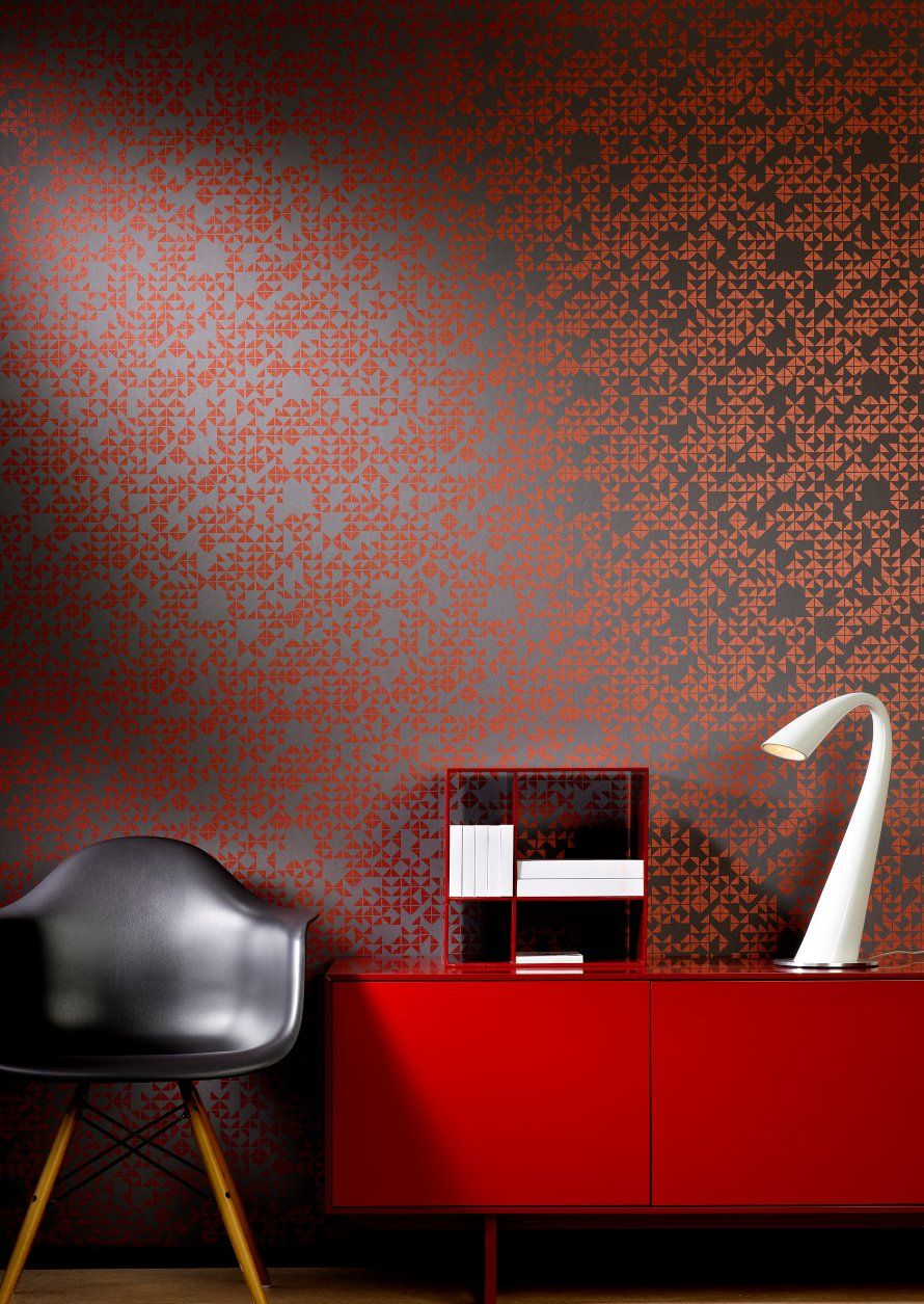 Take a look at this retro design from our Favourite Twist designer wallpaper collection. Please contact us for further information or to request samples on +44 (0)1476 574401.