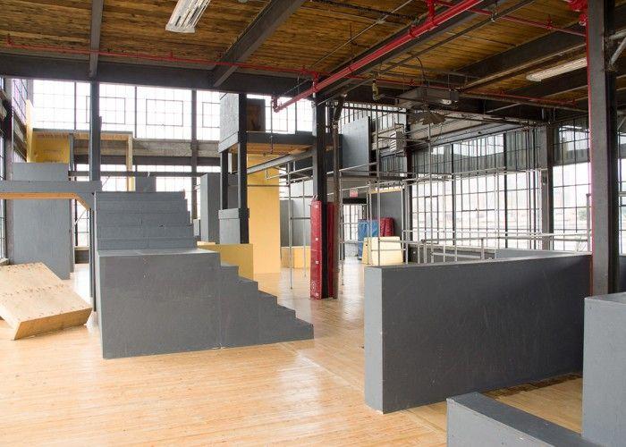 The monkey vault parkour training centre toronto business story parkour pinterest parkour for Interior decorating courses toronto