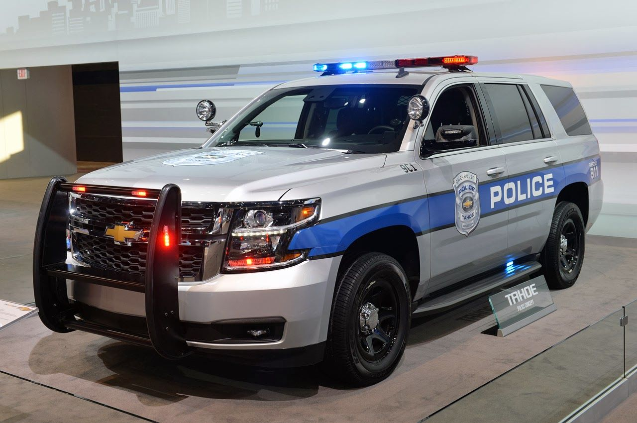 2017 chevy tahoe ppv general motors is expanding availability of its chevrolet tahoe police suv and will introduce an updated non police chevrolet impala