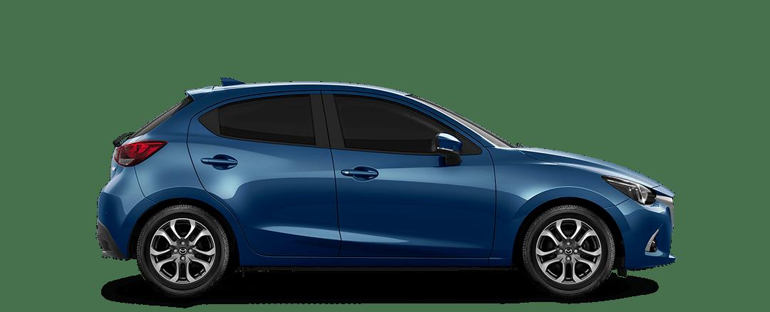 Mazda2 Car showroom, Car model, Latest cars