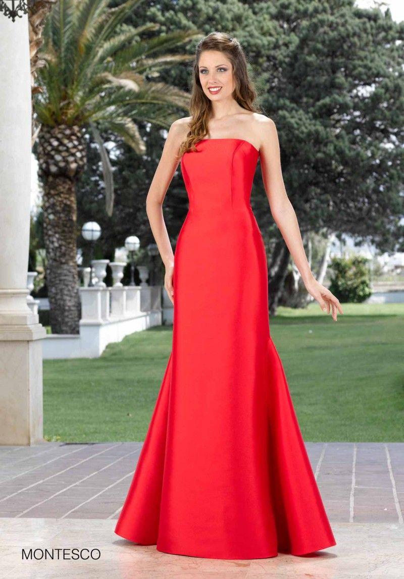 5efea0822 Vestidos de Fiesta y Madrina Manila 2019 - Elegancia y Sofisticación ...