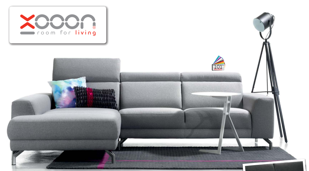 xooon tomman. Black Bedroom Furniture Sets. Home Design Ideas