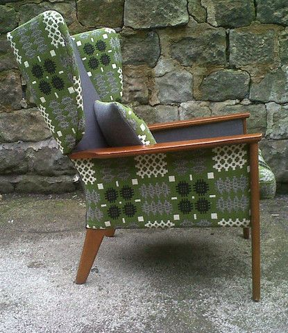 Gallery | Eclectic Chair