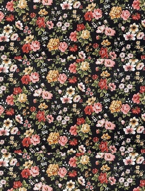 Tumblr Lu6lf2SHmn1r32hx9o1 500 Floral Print Background