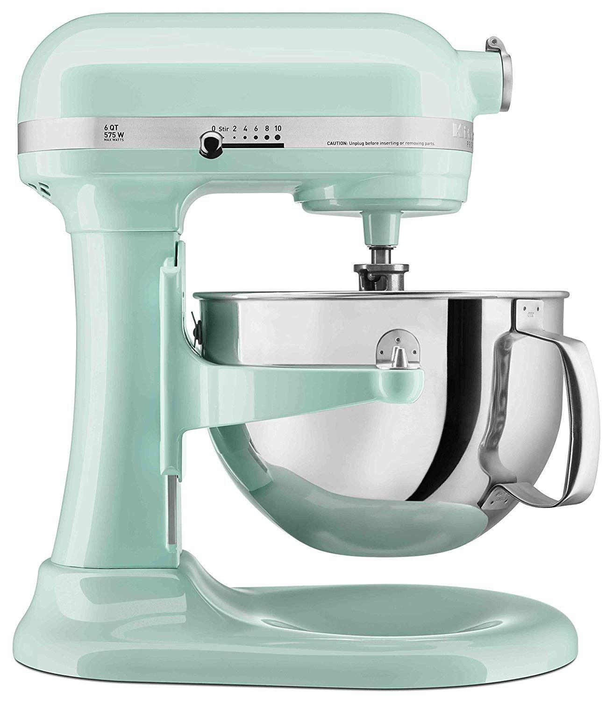 Kitchenaid Kp26m1xic Professional 600 Stand Mixers 6 Quart Ice Kitchen Aid Mixer Kitchenaid Professional Kitchen Aid