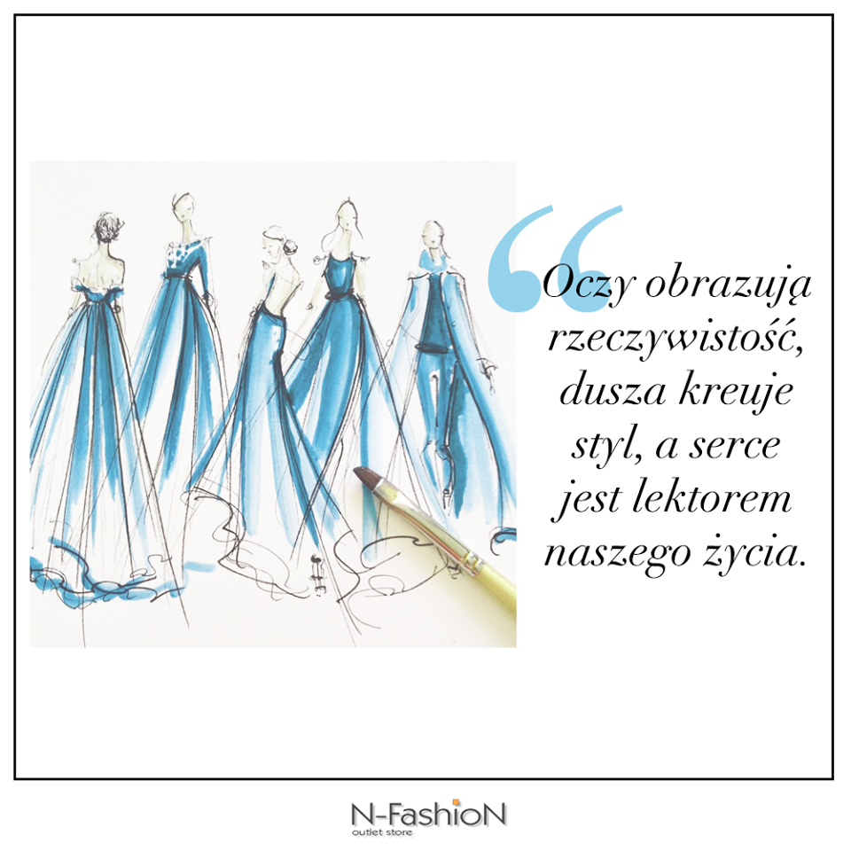 Zgadzacie się Drogie Panie?  :) / Ladies, do you agree? :)   #DearLadies #fashion #quote #style #life #inspiration
