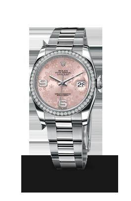 6243923e0780 RELOJ ROLEX PARA MUJERES 36 MM - ROLEX Relojes de Lujo Atemporales ...
