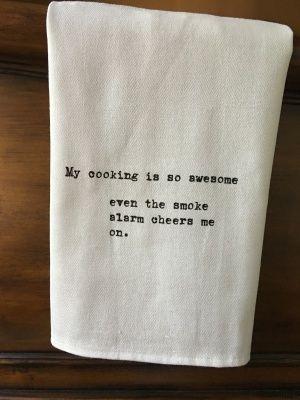 funny kitchen towels - Funny Kitchen Towels