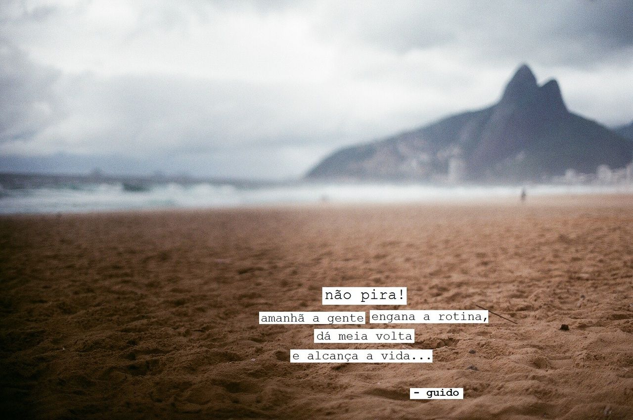 Novo Frases Tumblr Para Fotos Na Praia Technics Goodsinfo