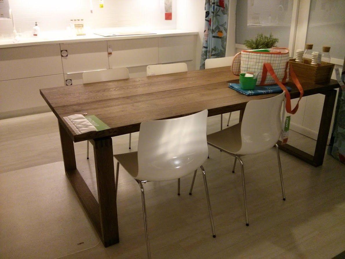 ikea dining table dining room forward ikea morbylanga table 699
