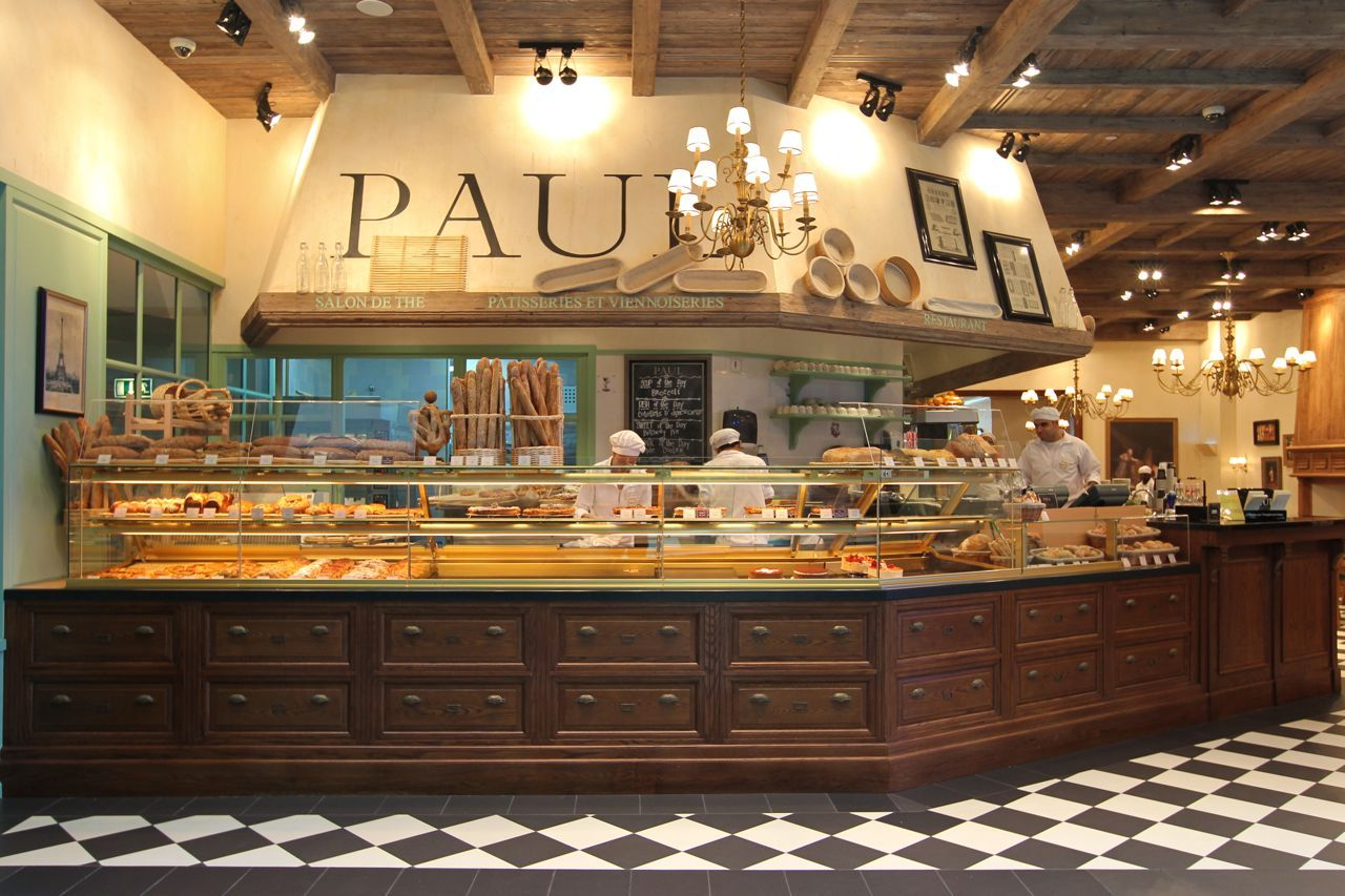 Image result for paul bakery