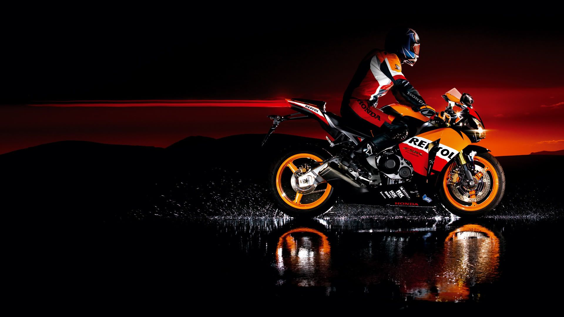 Pin By Noor Fatima On Bikes Wallpapers Motorcycle Wallpaper Honda Motorcycles Honda Bikes Download wallpaper cave ktm gif