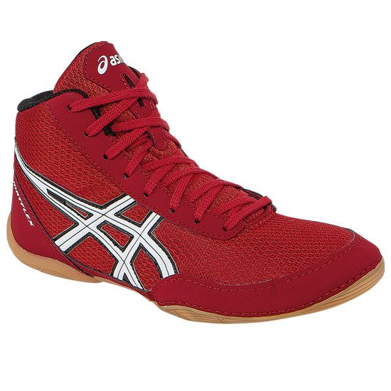 ASICS Mens Matflex 5 Wrestling Shoes | Winning | Pinterest ...