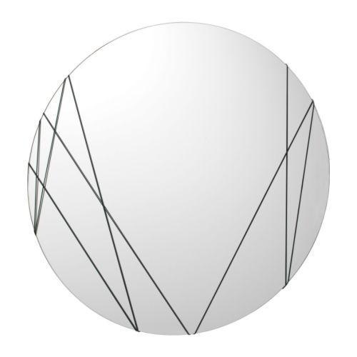Ikea Vanna Mirror I Have This Ikea Mirror Mirror Wall Wall Mirrors Ikea