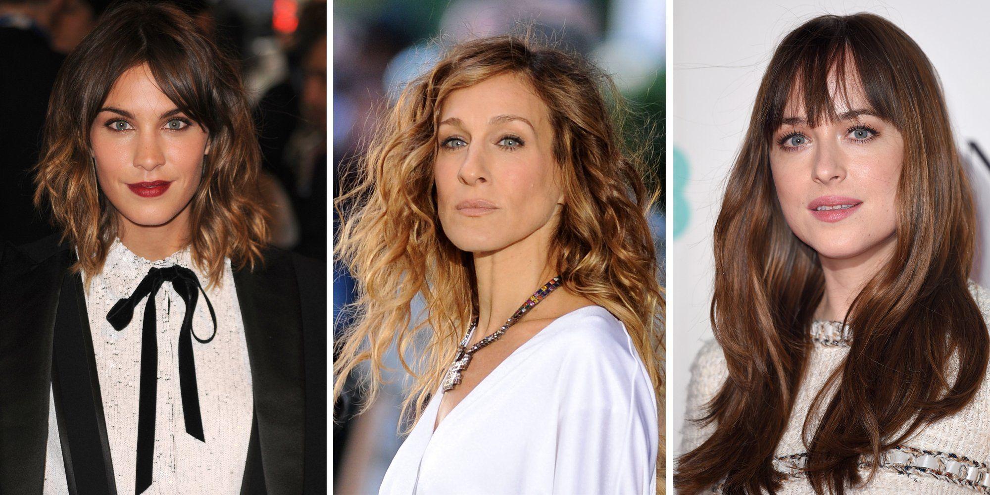 36++ Quelle coiffure pour un visage rond inspiration